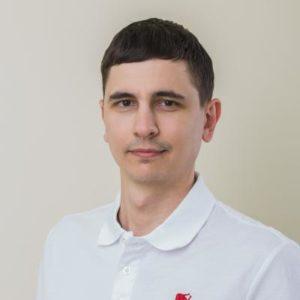 Краснорудский Антон Сергеевич